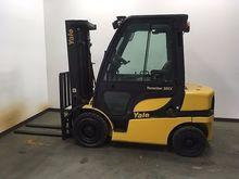 Used 2009 Yale GP050