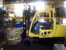 Used Hyster S120FTPR
