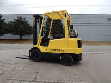 Used 2001 Hyster H40