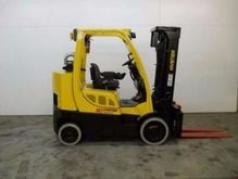 Used 2010 Hyster S80