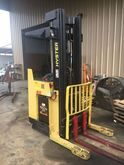 2005 Hyster N40XMR3 Electric El
