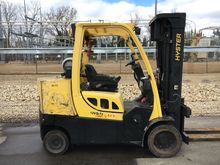 Used 2006 Hyster S12