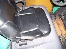 2008 Mitsubishi FG30N LP Gas Pn