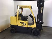 Used 2010 Hyster S12