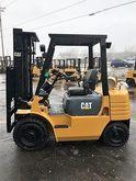 Used Cat GP25 LP Gas