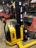 Used 2011 Yale MSW02