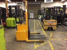 Big Joe PDM30-130 Electric Walk