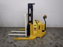 2005 Yale MSW040 Electric Elect