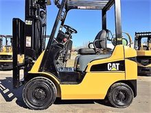 Used Cat FG18N-LP LP