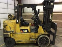 Used 2012 Cat GC70K