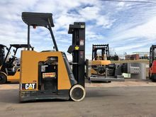 Used Cat EC15KS-C30T
