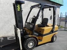 Used 2007 Yale GDP05