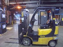 Used 2011 Yale GLC05