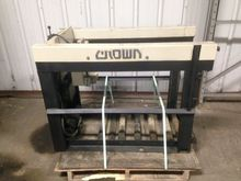 Used CROWN TCBS2440C
