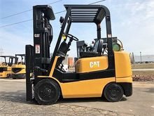 Used Cat GC25K LP Ga