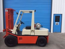 Used 1991 Nissan RGH