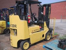 Used 1996 Hyster S80