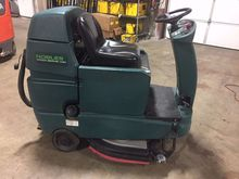 2011 Nobles SSR32 Electric Swee