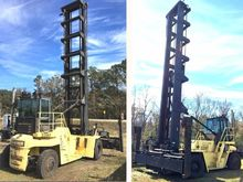 Used 2006 Hyster H45