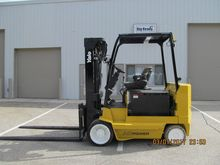 Used 2008 Hyster Ele