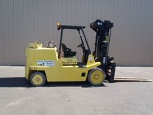 2002 Hyster S180XL2 LP Gas Cush