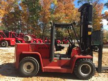 Used 1995 Hyster H15