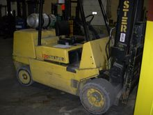 Used 1991 Hyster S12