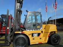Used 2012 Cat p22000