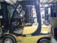 Used 2006 Yale GLP05
