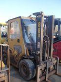 Used 2005 Cat P6000