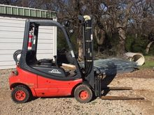 Used 2000 Linde H20T