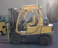 Used 2007 Hyster H60
