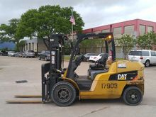 Used 2012 Cat PD1200