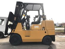 Used Cat GC40K LP Ga