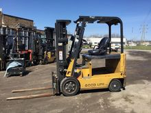 Used 2011 Cat EX5000