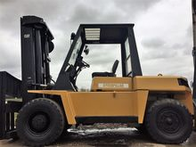 Used Cat FD70 Diesel