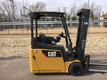 Used 2013 Cat 2ETC35