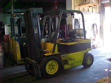 Used Daewoo G20S-2 L