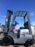 Used TCM FCG15 LP Ga