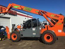 2017 Xtreme 1255 Diesel Telehan