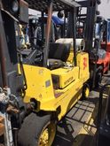 1998 Hyster S100XL LP Gas Cushi