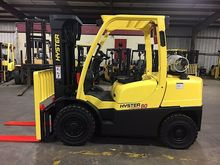 Used 2012 Hyster H80