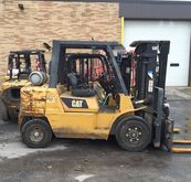 Used 2009 Cat PD8000