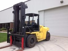 Used 2010 Hyster H25