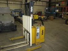 Used 2013 Yale MSW02