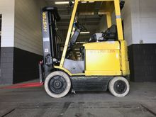 Used 2004 Hyster E45