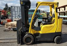Used 2007 Hyster S80