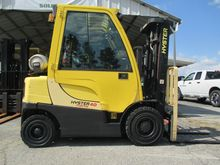 Used 2006 Hyster H40
