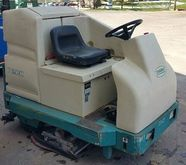 Tennant 7200 Electric Sweepers