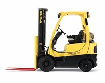 Used 2015 Hyster H30